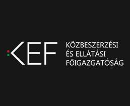 KEF együttműködés